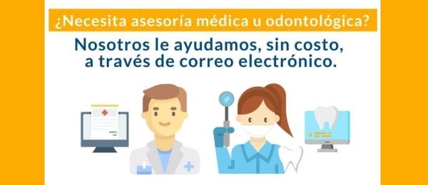El Consulado de Colombia en Houston le ofrece asesoría médica